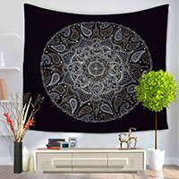 Indian-Mandala-Tapestry-Wall-Hanging-Boho-Printed-Beach-Throw-Towel-Yoga-Mat-Table-Cloth-Bedding-Home