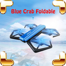 New Arrival Gift RC Folding Helicopter Remote Control Quadcopter Camera Live Taking Machine Fly Wifi Control Toys Cool Present(China)