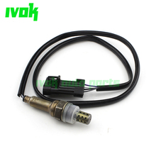 4 Wire Oxygen Sensor O2 For BYD F3 09 Refine Geely Buick Excelle 25324175