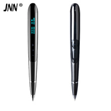 Best 8GB Mini Digital Audio Voice Recorder Dictaphone MP3 Player Recording Pen Recorder Pen Rechargeable Can Write Hidden Record(China)