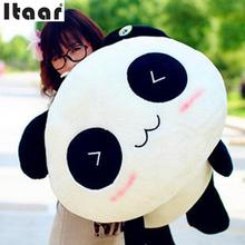 Doll Giant Prone Lie Panda Pillow Plush Toys Presents Home Decor Kid Child