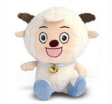 stuffed animal sheep plush toy about 50cm pleasant goat soft doll t5881