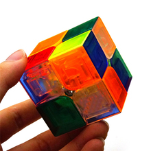 Magnetic Cube Toy Puzzle Magic Cube Cubos Puzzles Magic Cube Magic Square Cubes For Kids Educational Toys Grownups 502591