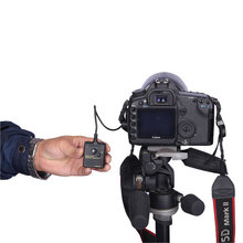 DBK wx2005 wireless shutter Release remote control transmitter receiver for Nikon D80 D70S D5000