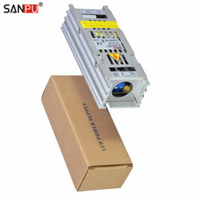SANPU SMPS Transformer 110V 120V 12V 35W 2A Constant Voltage Single Output AC-DC Switch Power Supply Driver for LED Strips 28W(China)