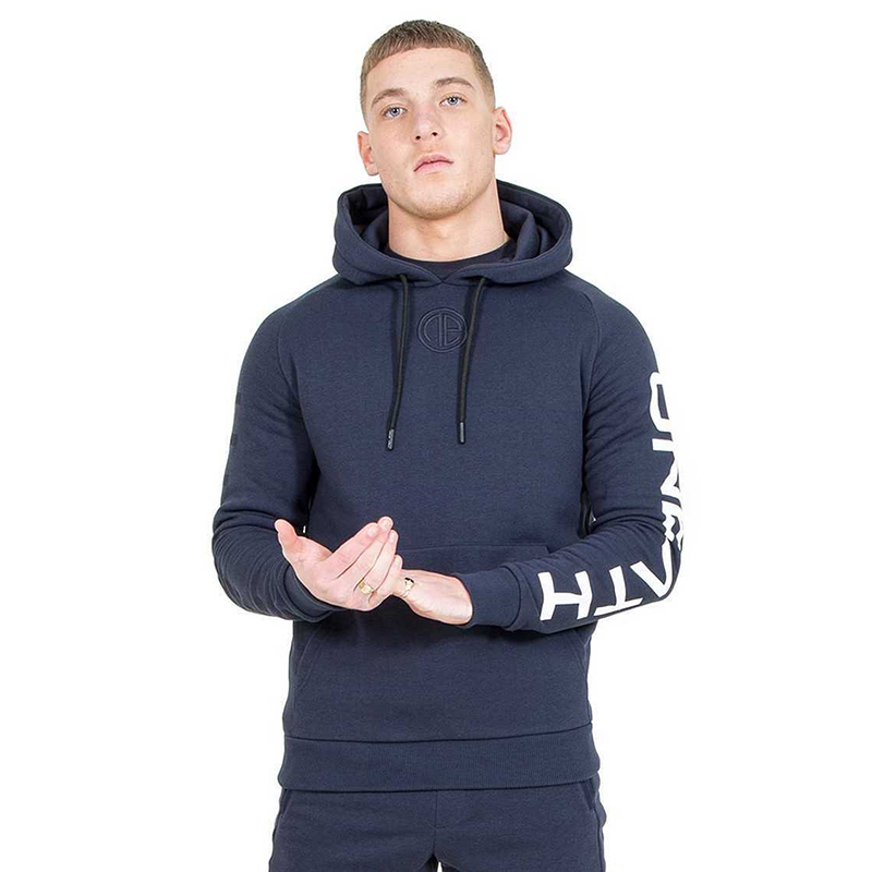 Male Tracksuit Sporting Sweat Suits-2B (3)