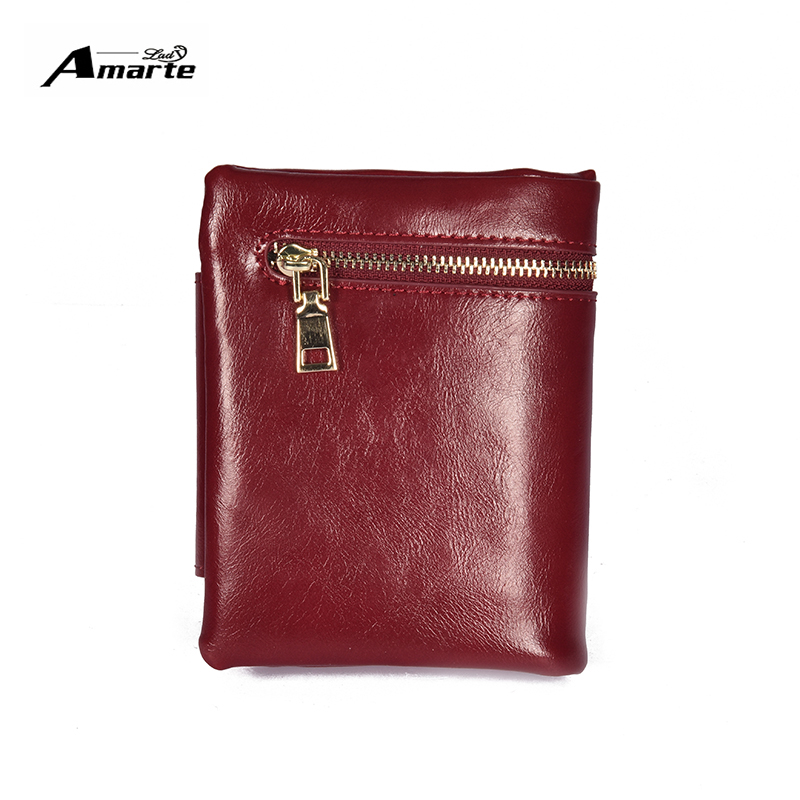 2017 Vintage Women Wallets PU Leather Coin Purse Small Girls Purses Ladies Clutch Wallets Card Holder Short Womens Wallet<br><br>Aliexpress