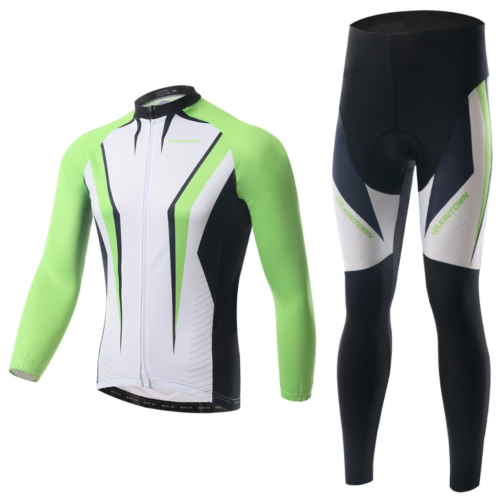 2016 Sharp Arrow Man Cycling Jersey Bicycle Bike Long Sleeve Sportswear Cycling Clothing CC0324<br><br>Aliexpress