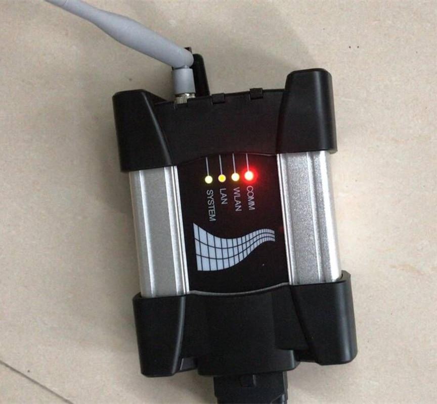 for bmw icom next wifi 2