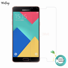 For Glass Samsung Galaxy A5 2016 Screen Protector Tempered Glass For Samsung Galaxy A5 2016 Glass For Samsung A5 2016 A510