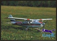 EPO plane/ RC airplane/RC MODEL HOBBY TOY/HOT SELL/BEGINNER plane 5 channel 1410mm CESSNA182 (have kit set or PNP set)(China)