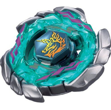 4D hot sale beyblade BEYBLADE 4D RAPIDITY METAL FUSION Beyblades Toy Blitz Unicorno / Striker 4D Metal Fury Beyblade BB117 - USA(China)