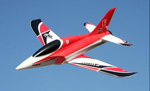Stinger64 3S standard version Electric RC plane model RTF, no battery(China)