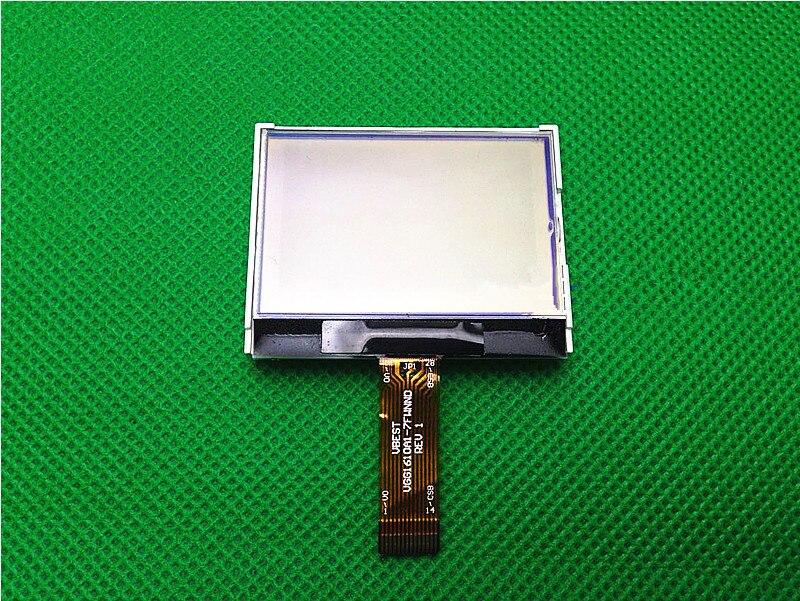 skylarpu 1.5 inch VGG1610A1-7FWNND REV 1 lcd display For Garmin Forerunner 305 GPS Sport Watch LCD screen Free shipping<br>