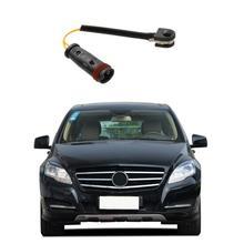 VODOOL Prrofessional Brake Pad Wear Sensor Mercedes Benz W204 W211 W221 E500 S350 1715400617 Car Styling