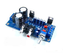 TDA2030A Amplifier Kit HIFI DIY low-power audio amplifier audio circuit board