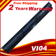 LAPTOP BATTERY FOR HP Pavilion 14 15 17 Envy 14 15 17 SERIES REPLACE HSTNN-LB6I HSTNN-LB6J HSTNN-LB6K VI04