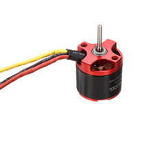 New WLtoys Brushless V913 RC Helicopter Part Brushless Motor V913-p-01 For RC Helicopter Accessories
