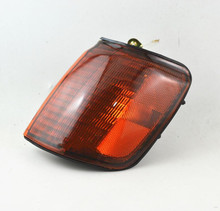 Front Turn Signal lamp light corner lamp Steering Lamp for Mitsubishi Pajero montero V43 v45 v46