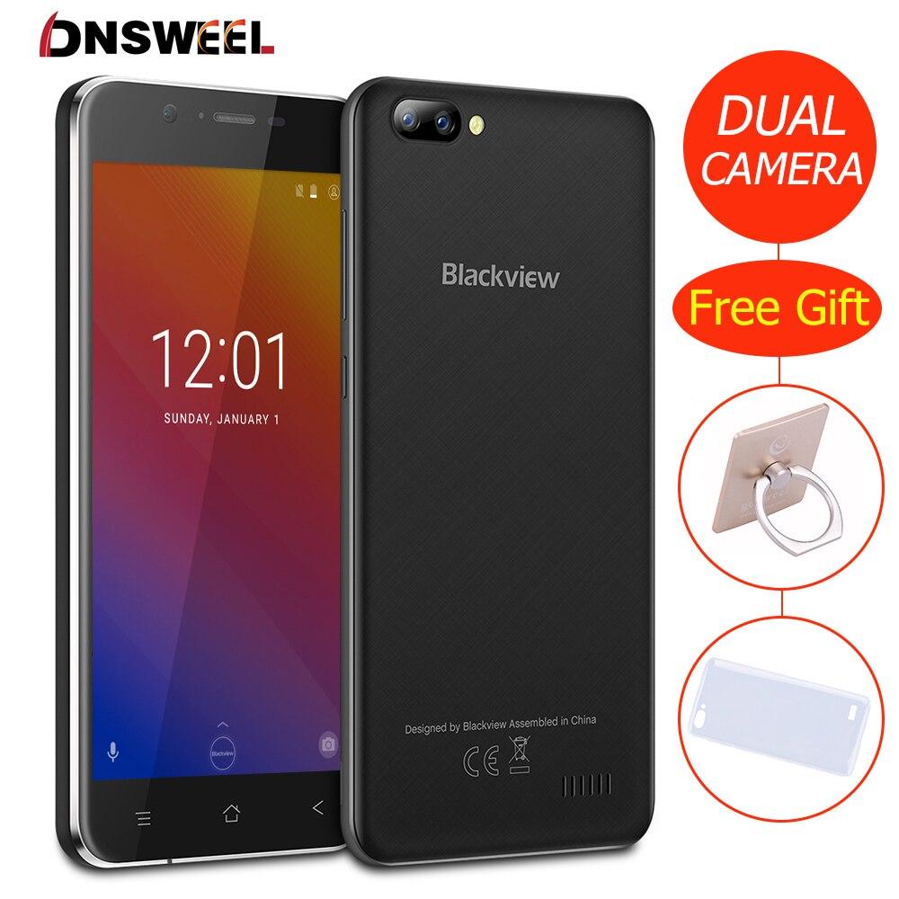 Blackview a7 user manual