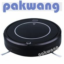 PAKWANG X550 Big Power Automatic Robot Vacuum Cleaner Household Sweeper Automatic Aspirateur with 4 cleaning routes Robot vacuum(China)