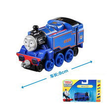 x32 Free shipping Diecast hook THOMAS And Friend Belle The Tank Engine Metal TrainKids Toy Gift packaging(China)