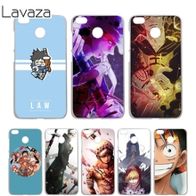 Lavaza One Piece trafalgar Cover Case for Xiaomi Redmi Note 2 3 4 Pro Prime 4A 4X 3S Mi 5 5S 6 Plus mi6 mi5 S mi5s Cases