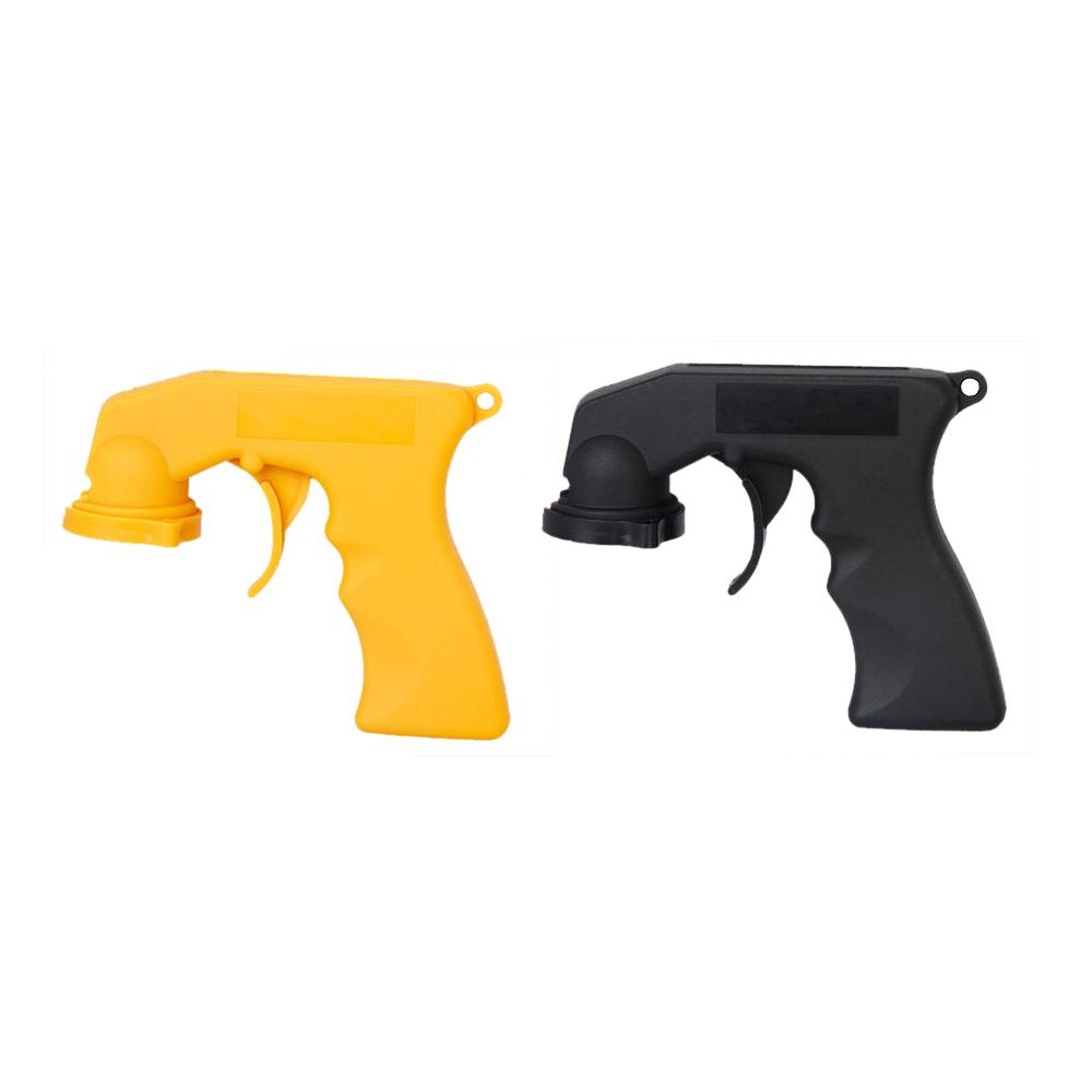 Paint spray gun (2)