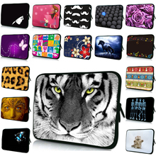 For Acer HP Envy Laptop Bag 12 Inch Soft Notebook Cases 17 14 13 10 15 Inch Computer Cases Casual Bag Tablet Case 7 Inch Boy Bag