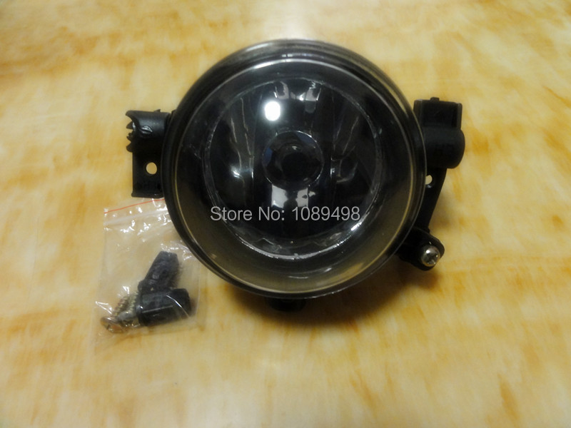 1 PC LH Front Bumper fog lamp light for Ford Focus 2 2005-2007 car<br><br>Aliexpress