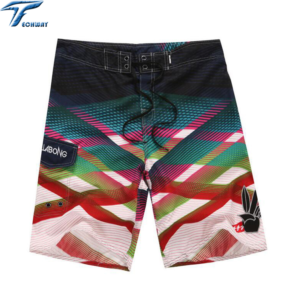 Men's Clothing 2019 Men Beach Shorts Brand Quick Drying Printing Fashion Short Pants Casual Clothing Shorts Shorts Men Plus Size M-3xl With A Long Standing Reputation