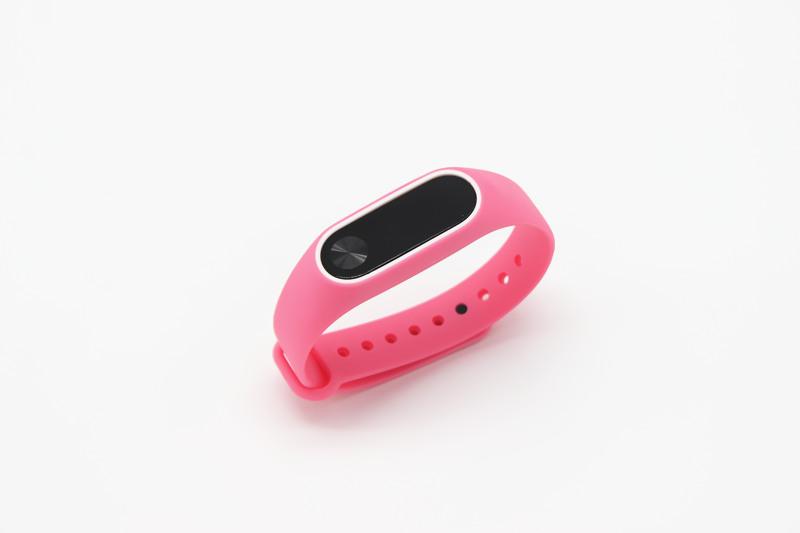 Global Original Xiaomi Mi Band 2 With Passometer Activity Tracker Xaomi Smart Bracelet Fitness Watch For Xiomi Miband2 Miband 2 49