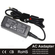 AC Adapter 30W 19V 1.58A For HP Compaq Mini 700 110 1000 4.0*1.7 For HP Mini PC Compaq Charger 30W