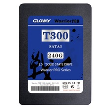 Gloway ssd 120GB 240GB 500GB SATAIII 7MM TLC Hynix Solid State Drives Controller SMI2256K High Speed SSD with Cache 256MB