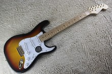 Free Shipping Top Quality Newest Custom body stratocaster Electric Guitar Golden Hardware In Stock
