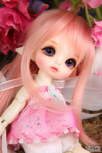 Luts delf tiny serie tyltyl elf ears 1/8 sd muneca bjd birthday gift(China)