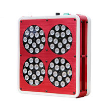 Original Apollo Led Grow Light ,180W 270W 360 Apollo 4/6/8 Plant Growing Lamp with Full Spectrum for Plant Grow and Flower(China)