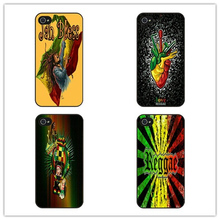 New Bob marley lion rasta lion reggae Case Cover for iphone 7 7 plus 6 6s plus 5 5s 5c SE 4 4s