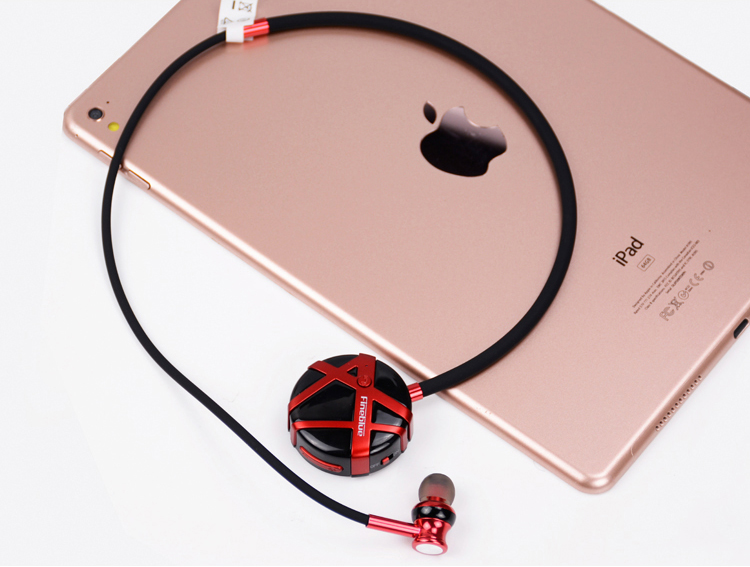 Fineblue C7 Headset Bluetooth Earphone Portable Fashion Earphones Noise-cancelling<br>