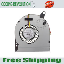 COOLING REVOLUTION KSB06105HA CF04 DC5V 0.4A CPU FAN FOR ACER ASPIRE V3 V3-771 V3-771G V3-731 V3-731G CPU COOLING FAN