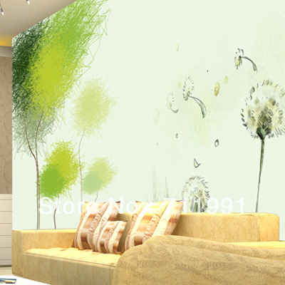 Free shipping Mural tv background wallpaper waterproof, paper roll 3d,murals wall wallpaper modern,wallpapers for study room<br><br>Aliexpress