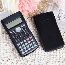 Peerless Multifunctional Scientific Calculator Counter Calculating Machine Office Calculate Teaching Tool School Students(China)