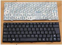 New keyboard for ASUS Eee PC S101 S101H series QWERTY SPANISH/ESPANOL/HISPANIC