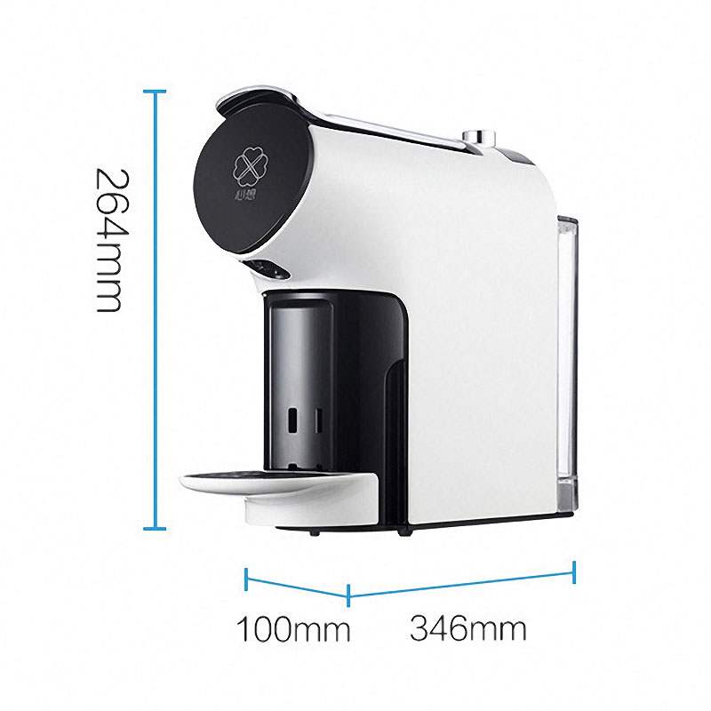 Xiaomi Mijia SCISHARE Smart Automatic Capsule Coffee Machine Extraction Electric Coffee Maker Kettle