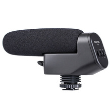 BOYA BY-VM600 Microphone 3.5mm Cardioid Directional Condenser Shotgun Video Interview Broadcast Mic for Canon Nikon Sony Pentax(China)