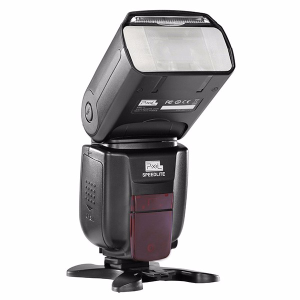 Pixel X800N Standard i-TTL Flash High Speed Sync 1/8000S Speedlite Flashgun External Speedlite Nikon DSLR