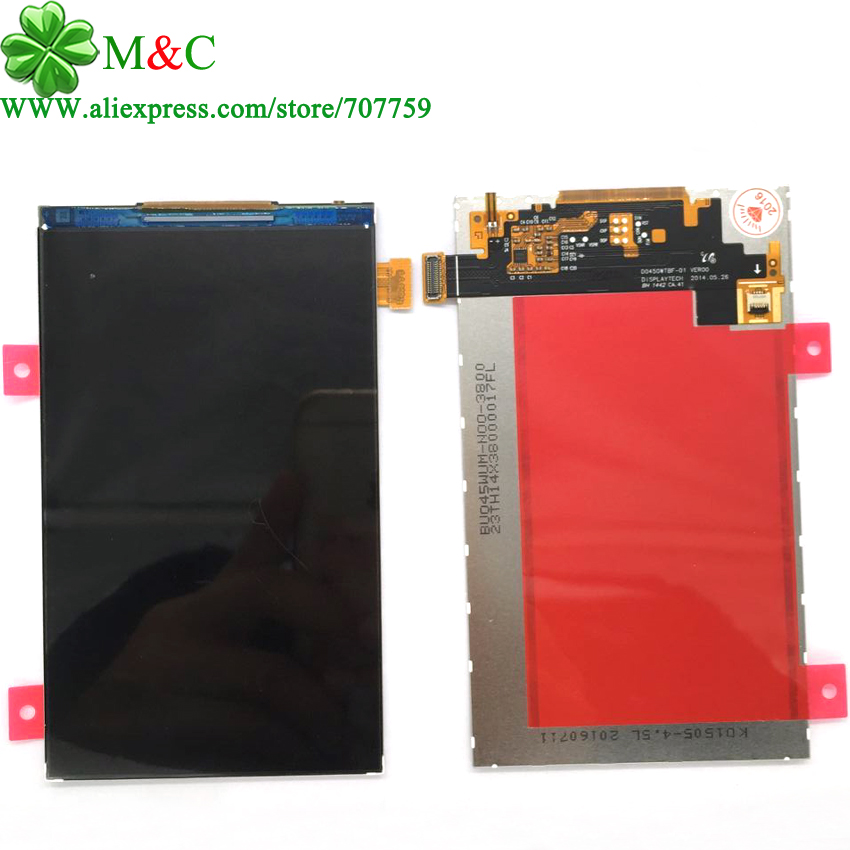 10pcs Original G360 g361 LCD Panel For Samsung Galaxy Core Prime G361 G360 LCD Screen Display New Free BY Post<br><br>Aliexpress