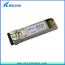 Free Shipping Chinese Machine SFP Transceivers 10G CWDM 1590nm 40km Optical Module Brand New High Quality