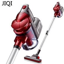 JIQI Handheld vacuum cleaners Household ultra-quiet no supplies strong power vacuum small mini vacuum cleaner 600W 220V(China)