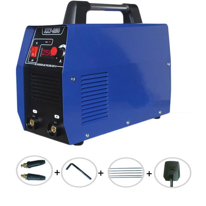 250A Electric Welding Machine IGBT DC Inverter Dual Voltage AC220V/380V Welder Device 2 Year Warranty<br><br>Aliexpress